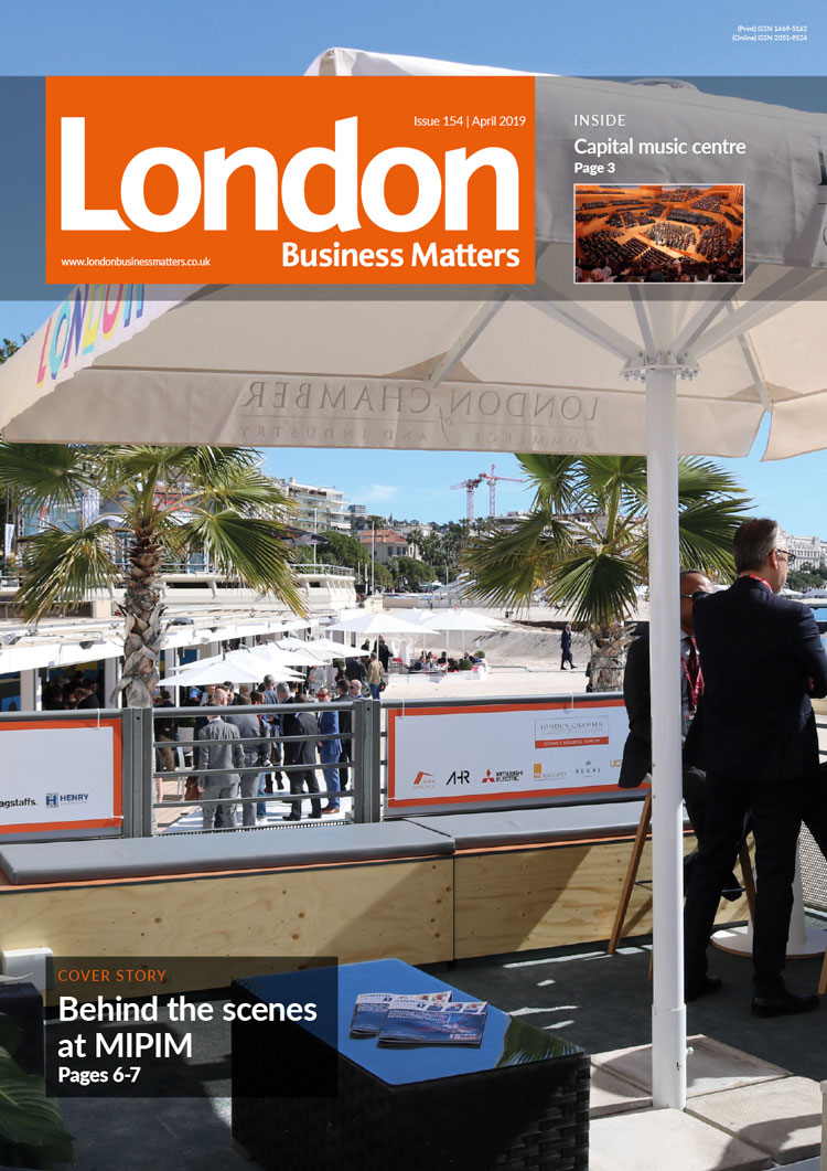 London Business Matters April 2019