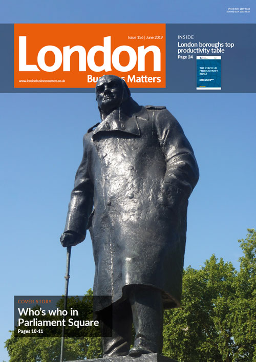 London Business Matters June 2019