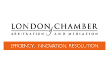 London Chamber of Arbitration and Mediation