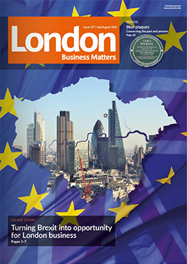 London Business Matters July/August 2016