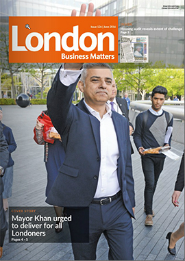 London Business Matters June 2016