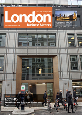 London Business Matters July/August 2017