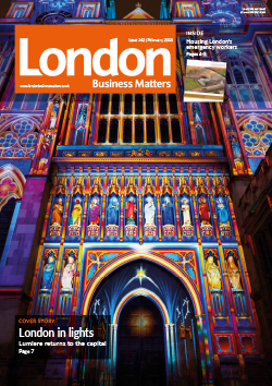 London Business Matters February 2018