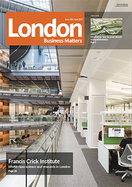 London Business Matters June 2017