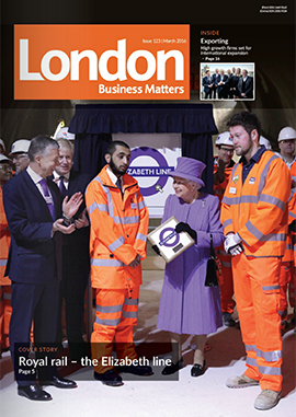 London Business Matters March 2016