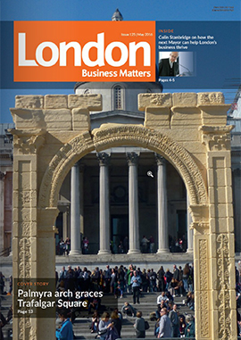 London Business Matters May 2016