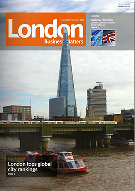 London Business Matters November 2016