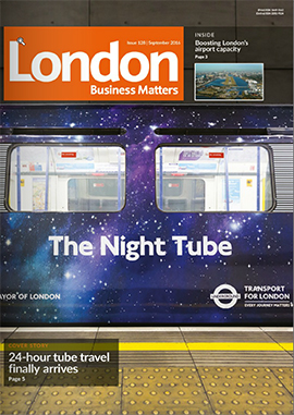 London Business Matters September 2016