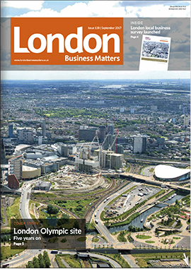 London Business Matters September 2017