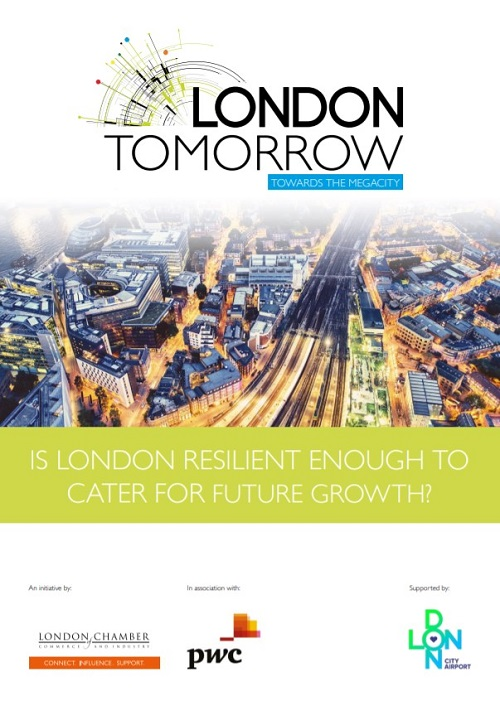 Is London resilient enough to cater for future growth?