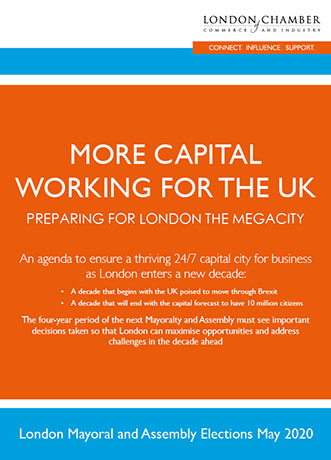 More Capital – Working for the UK