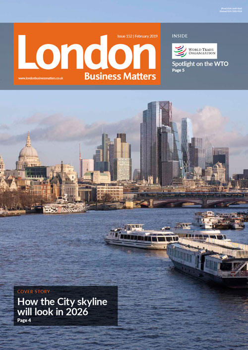 London Business Matters February 2019