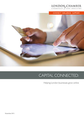 Capital Connected: Helping London businesses grow online