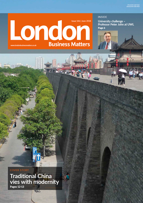 London Business Matters June 2018