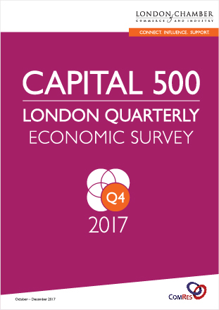 Capital 500: London Quarterly Economic Survey, Q4 2017