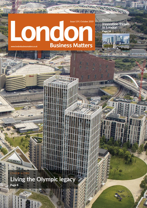 London Business Matters October 2019