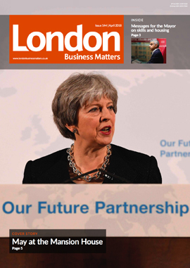 London Business Matters April 2018