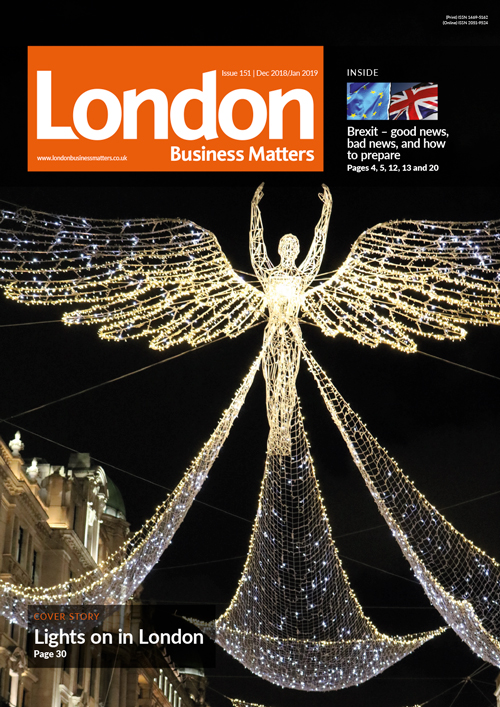 London Business Matters December 2018 / January 2019